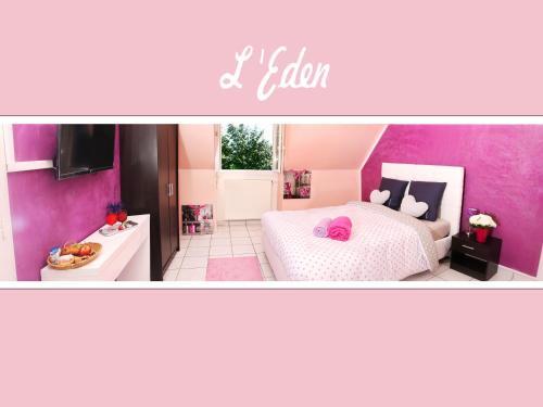Hotel Pictures: L'Eden, Thiais
