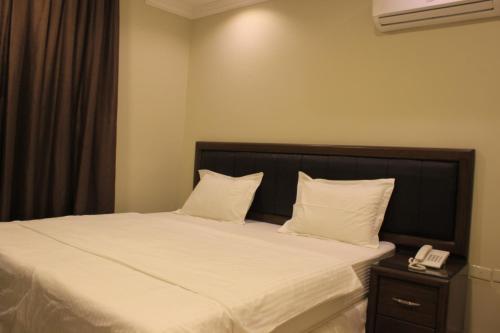 Jewan Al Sharq Al Taiba Hotel Apartments