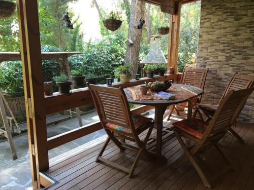 Hotellbilder: Apartment Eurocoli Rezidence, Golem