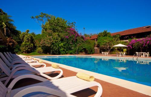 Fotos del hotel: Hotel Raices Esturion, Puerto Iguazú