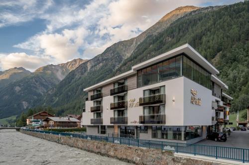 Hotelbilder: Regina's Alp deluxe, Sölden