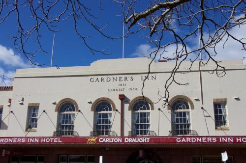 Zdjęcia hotelu: Gardners Inn Hotel, Blackheath
