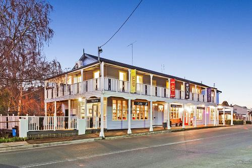 Fotos de l'hotel: , Mole Creek