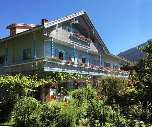 Hotellbilder: Naturkräuterhaus Eder, Iselsberg