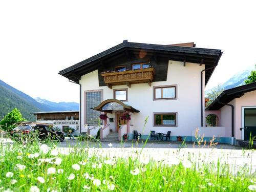 Photos de l'hôtel: Gästehaus Wiesenruh, Bichlbach