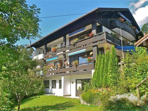 Hotel Pictures: Haus Pfaffensteige, Sonthofen