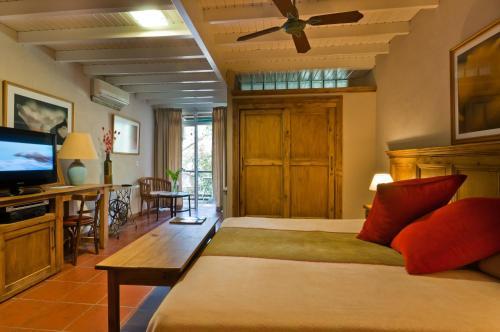 Zdjęcia hotelu: La Hosteria Cariló, Carilo