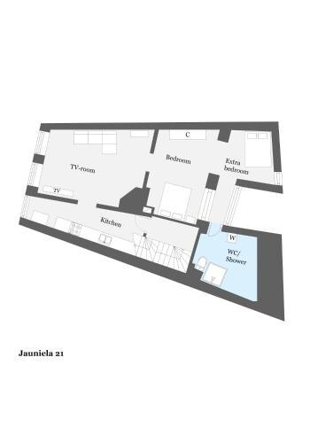 Doma Square Apartments