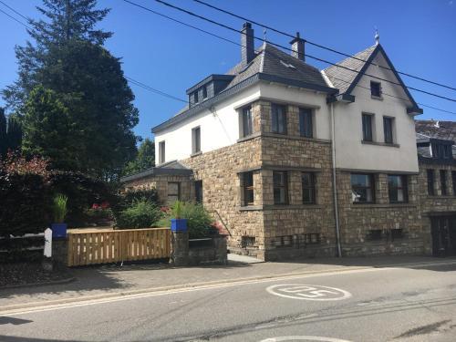 Zdjęcia hotelu: Villa Caroline, Waimes