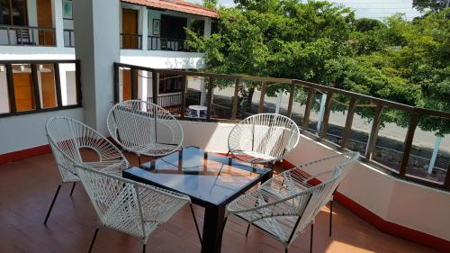 Hotel Pictures: Hotel Expedición Mutis, Mariquita