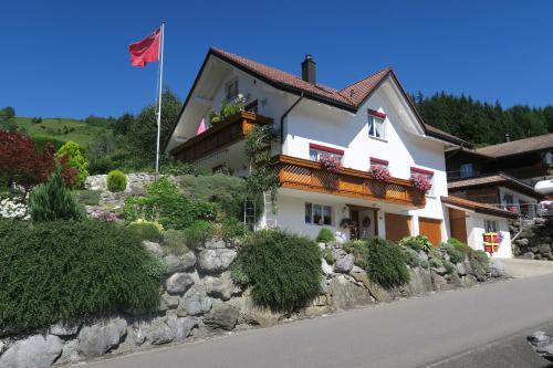 Hotel Pictures: Paradiesli, Unteriberg