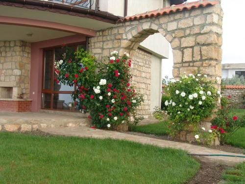 Hotellbilder: Morski Briz Houses, Topola