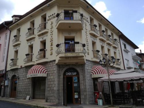 Hotel Pictures: , Smolyan