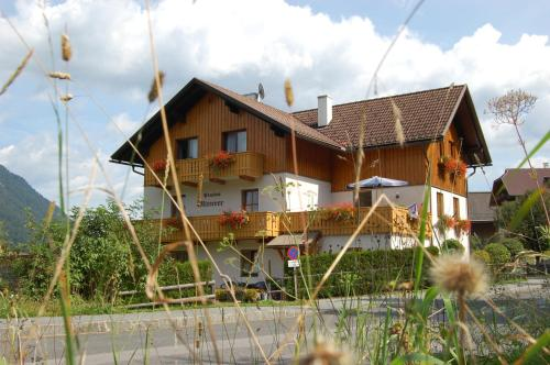 Fotos do Hotel: Pension Mitterer, Weissensee