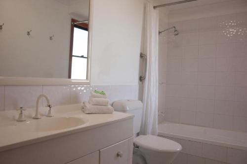 Fotografie hotelů: #41 Korora Palms - 2 Bedroom Bure, Coffs Harbour