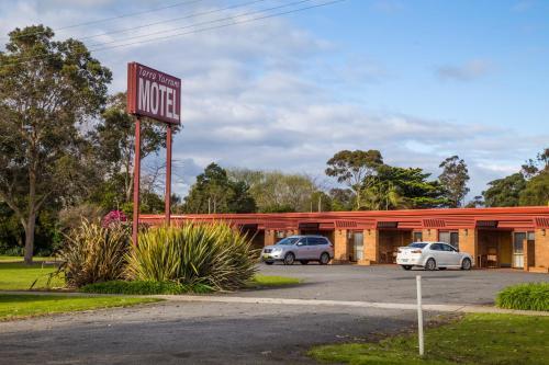 Фотографии отеля: Tarra Motel, Yarram