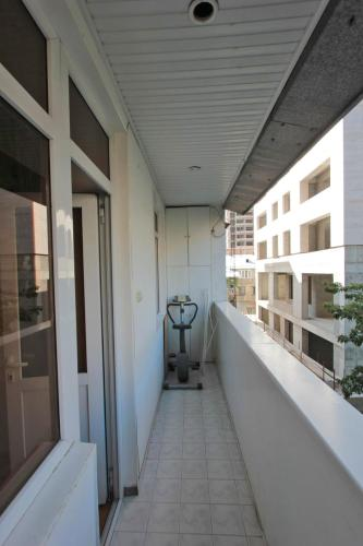 Fotos del hotel: Large apartment Amiryan 18, Ereván
