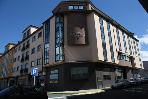 Hotel Pictures: , Puentes de García Rodríguez