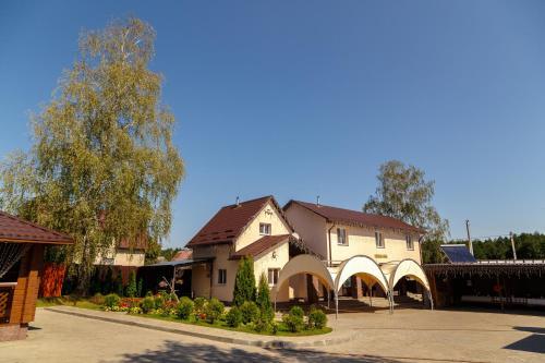 Hotel Pictures: , Bol'shiye Oleshniki