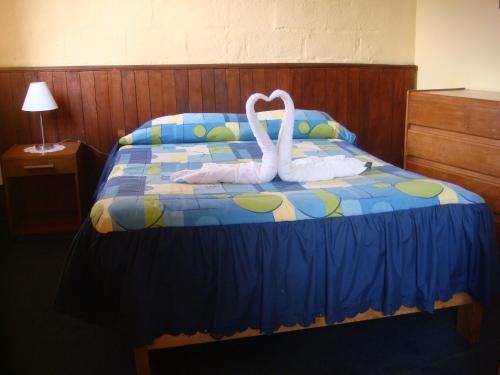 Samay Wasi Hostel I