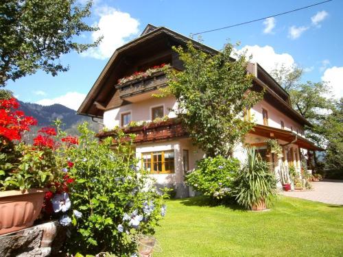 酒店图片: Ferienhof Berger, Weissbriach