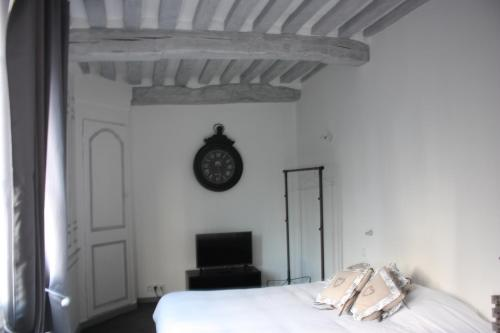 Hotel Pictures: , Pont-Audemer