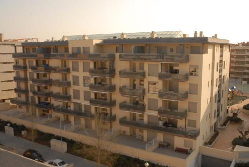 Apartamentos Las Maldivas