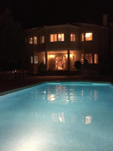 Casa Lourdes