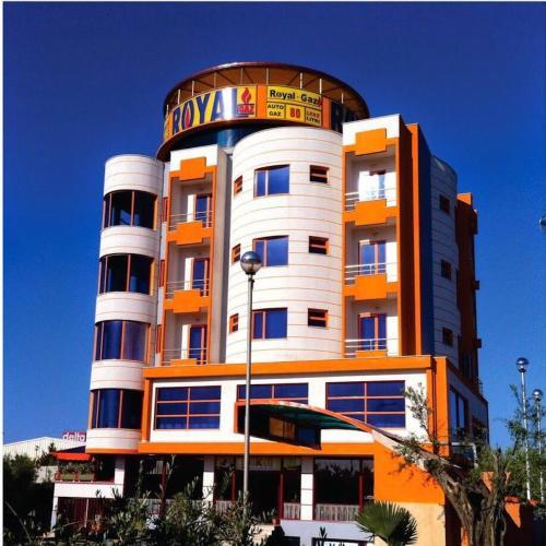 ホテル写真: Royal gaz Hotel, ドゥラス
