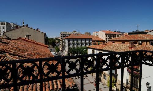 Hotel Pictures: , Soria