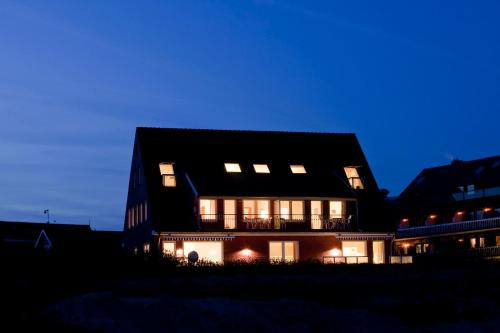 Hotel Pictures: Uns to Hus Juist, Juist