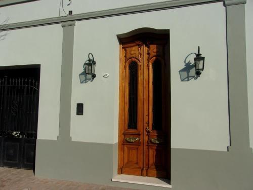ホテル写真: La Posada de Don Segundo, San Antonio de Areco