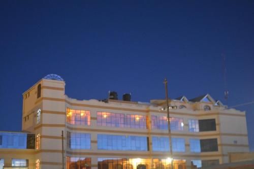 Hotel Pictures: Hotel Salcay, Uyuni