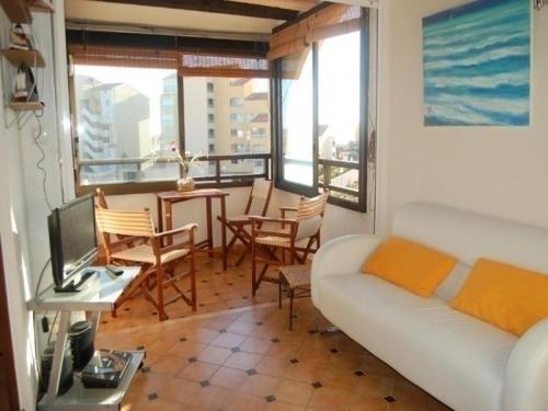 Hotel Pictures: Apartment Le Mail A La Plage, Port Leucate