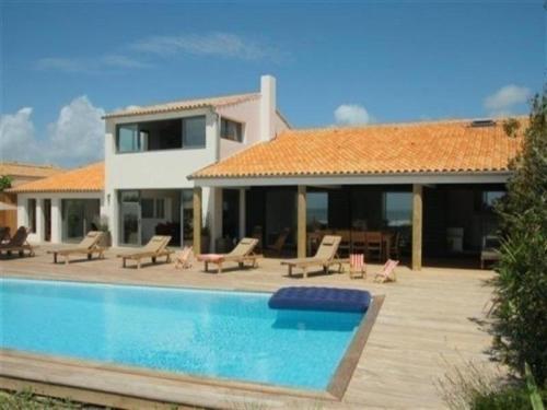Hotel Pictures: Rental Villa Ile De Re, La Flotte