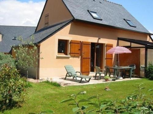 Rental Villa Les Mégalithes