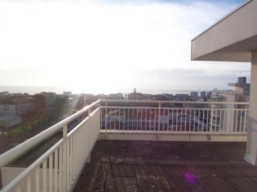 Hotel Pictures: Rental Apartment Appartement Type 2 Aux Sables D'Olonne Avec Terrasse De 360°, La Rudelière