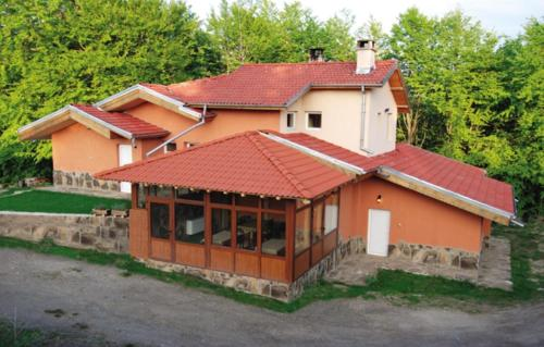 Zdjęcia hotelu: Guesthouse Montemno, Chiflik