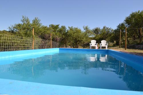 Fotos de l'hotel: Cabañas Valle Iguana, San Lorenzo