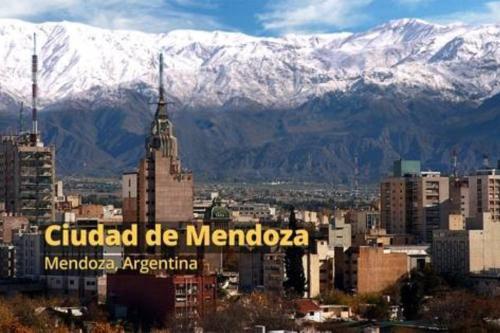 ホテル写真: Departamento Mendoza, メンドーサ