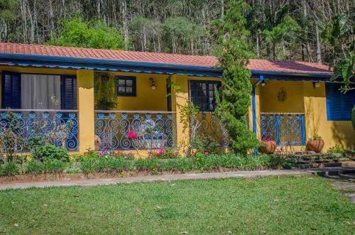 Hotel Pictures: A Casa da Fazenda, Santo Antônio do Pinhal