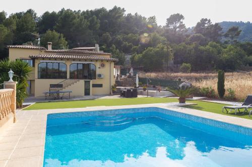 Hotel Pictures: Sa Tanca, Mancor del Valle