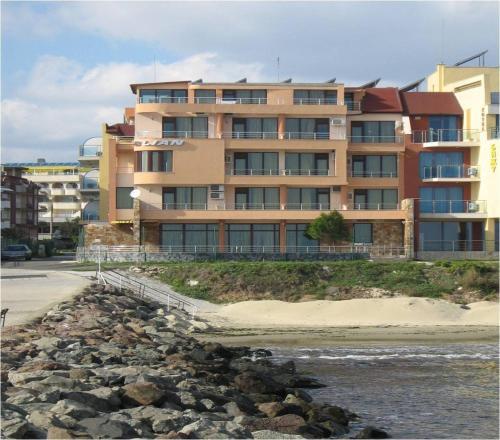 Fotos del hotel: Hotel Blian, Ravda