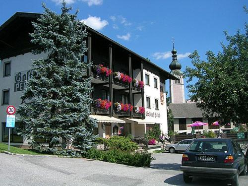 Zdjęcia hotelu: Gasthof-Pension Golob, Kirchbach