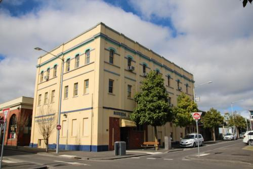 ホテル写真: Nireeda Apartments on Clare, ジーロング