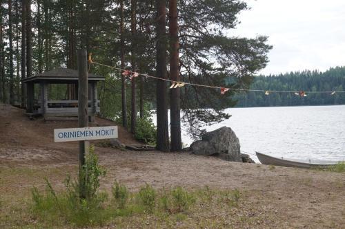 Hotel Pictures: Oriniemen mökit 6773, Kokkoniemi