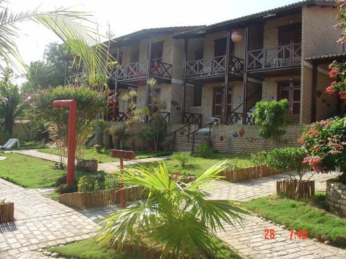 Hotel Pictures: Pousada Catavento, Flecheiras