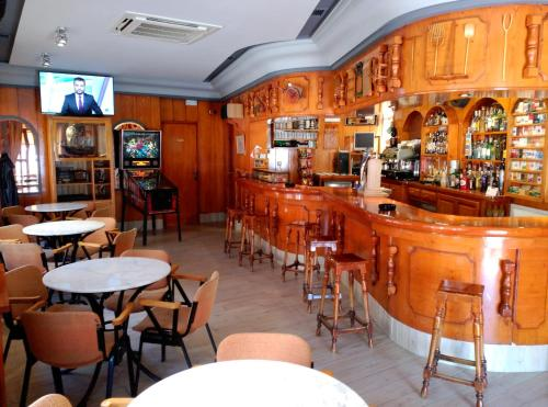 Hotel Pictures: , Cantalejo
