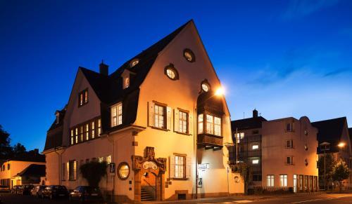 Hotel Pictures: , Marburg an der Lahn