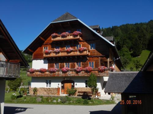 Fotos de l'hotel: Berghof Thurnergut, Spital am Pyhrn